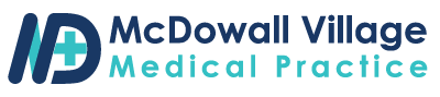 McDowall Village Medical Practice Logo